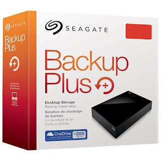Seagate Luncurkan Produk Perangkat Komputer Berkredibilitas Tinggi