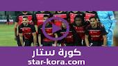 نتيجة مباراة حرس الحدود وطلائع الجيش بث مباشر  25-09-2020 الدوري المصري