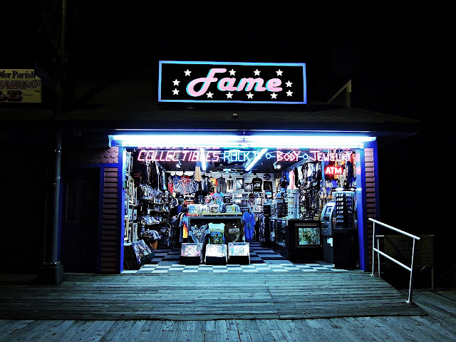 Using an eye-catching LED sign will catch the attention of the passerby and make it a potential customer