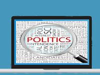 Sejarah dan Pengertian Ilmu Politik
