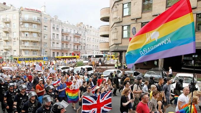 Kísért a múlt, feketelistára kerülnek az LMBTQ-ellenző csoportok