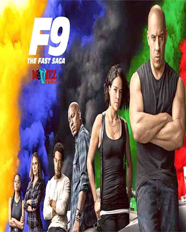 Fast and Furious 9 Full Movie Free Download Fzmovies.net - Download in Hindi