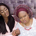 BBNaija's Uriel Celebrates Her Mum On Her Birthday