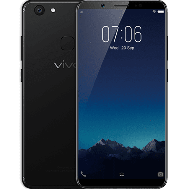 Official Firmware Vivo V7+ PD1708F