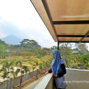 Rumah Oma Opa Kolam Renang Di Bandung Timur Teras Teera Lifestyle Blogger