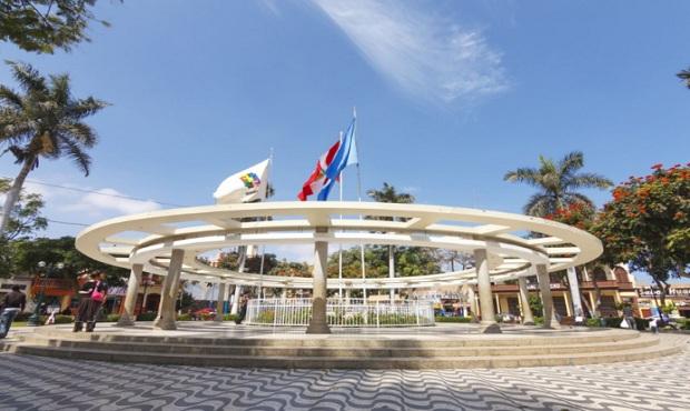 Huacho celebra hoy su aniversario como capital de la provincia de Huaura
