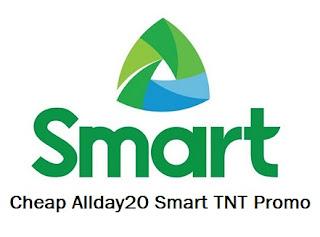 Allday20 smart Promo