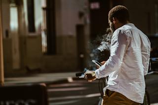 Tips Mudah Serta Praktis Cara Cantik Alami Dengan Tidak Merokok