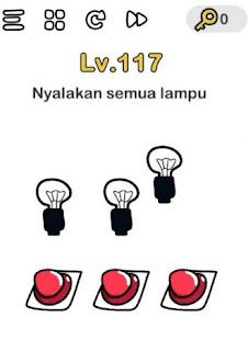 Nyalakan Semua Lampu Brain Out