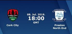 مشاهدة مباراة كورك سيتي وبريستون نوث إند بث مباشر 08-07-2019