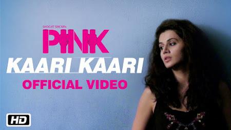 Kaari Kaari - Pink (2016)