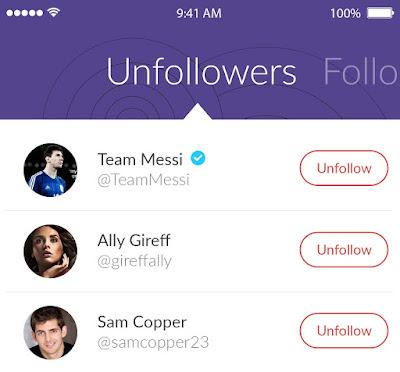 Cara Cepat Unfollow Orang di Instagram
