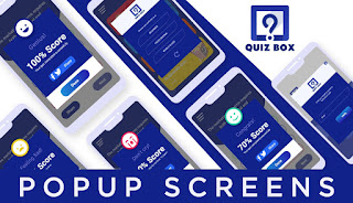 The QuizBox - Android App Template Codester Free Download