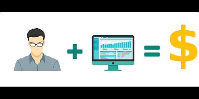 شرح موقع خمسات أفضل موقع لربح المال من الانترنت عن طريق الخدمات المصغرة