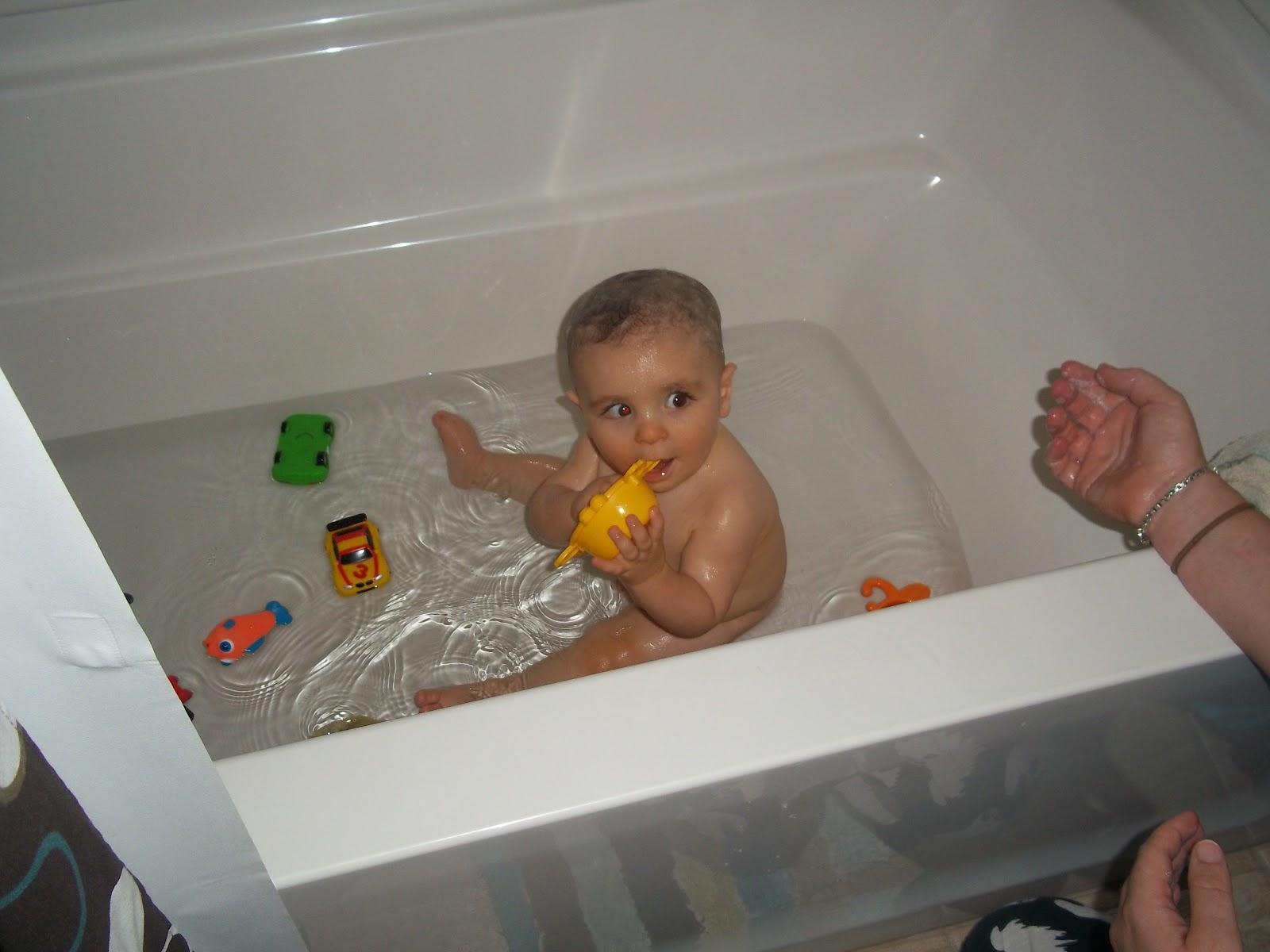 Den Christensen Life Bath Time-5419
