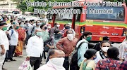 Vehicle Information About Private Bus Association In Mumbai