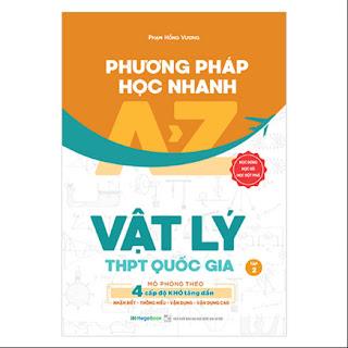 Phương Pháp Học Nhanh Vật Lý THPT Quốc Gia Tập 2 ebook PDF-EPUB-AWZ3-PRC-MOBI