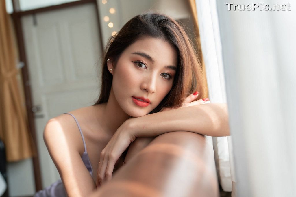 Image Thailand Model - Ness Natthakarn (น้องNess) - Beautiful Picture 2021 Collection - TruePic.net - Picture-11