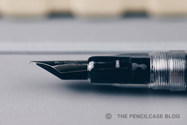 REVIEW: NOODLERS AHAB FLEX NIB FOUNTAIN PEN