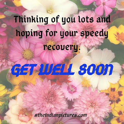 get well soon images for what's app