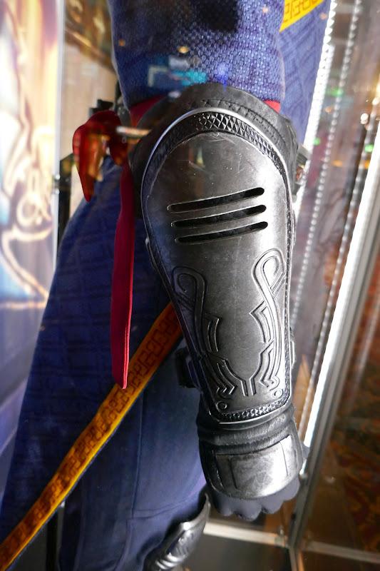 Shang-Chi Death Dealer costume forearm guard