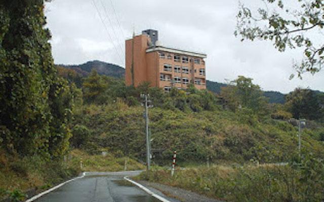 Tsubono Spa