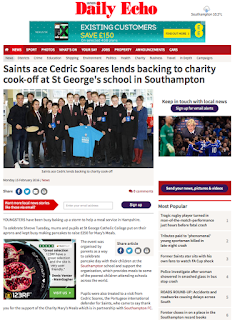 http://www.dailyecho.co.uk/news/14277158.Saints_ace_Cedric_lends_backing_to_charity_cook_off/