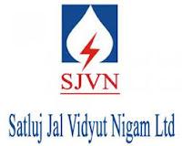 SJVN 2021 Jobs Recruitment Notification of Technician Apprentice and More 50 posts