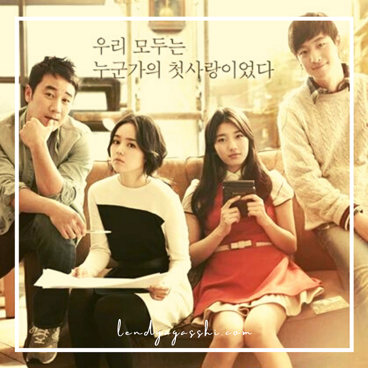 Review Architecture 101 (2012)