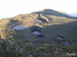 Talaseta Titik 8 Gunung Talamau 1 9 September 2012 Liputan Media