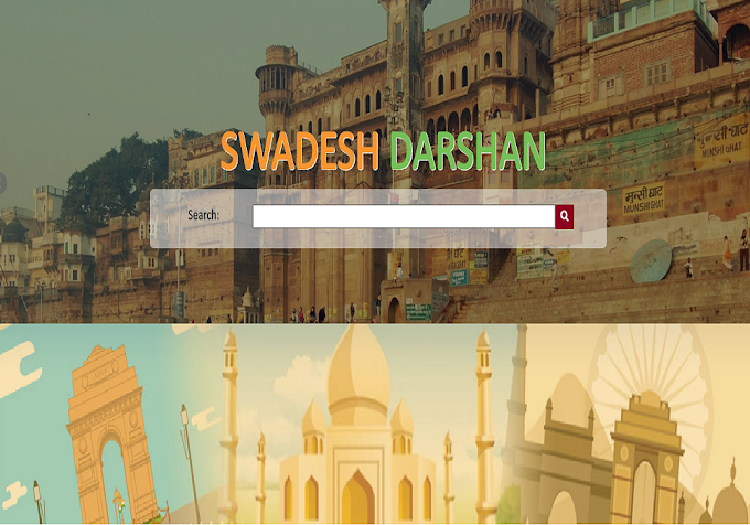 Swadesh Darshan Objectives,Key features,Tourist Circuit