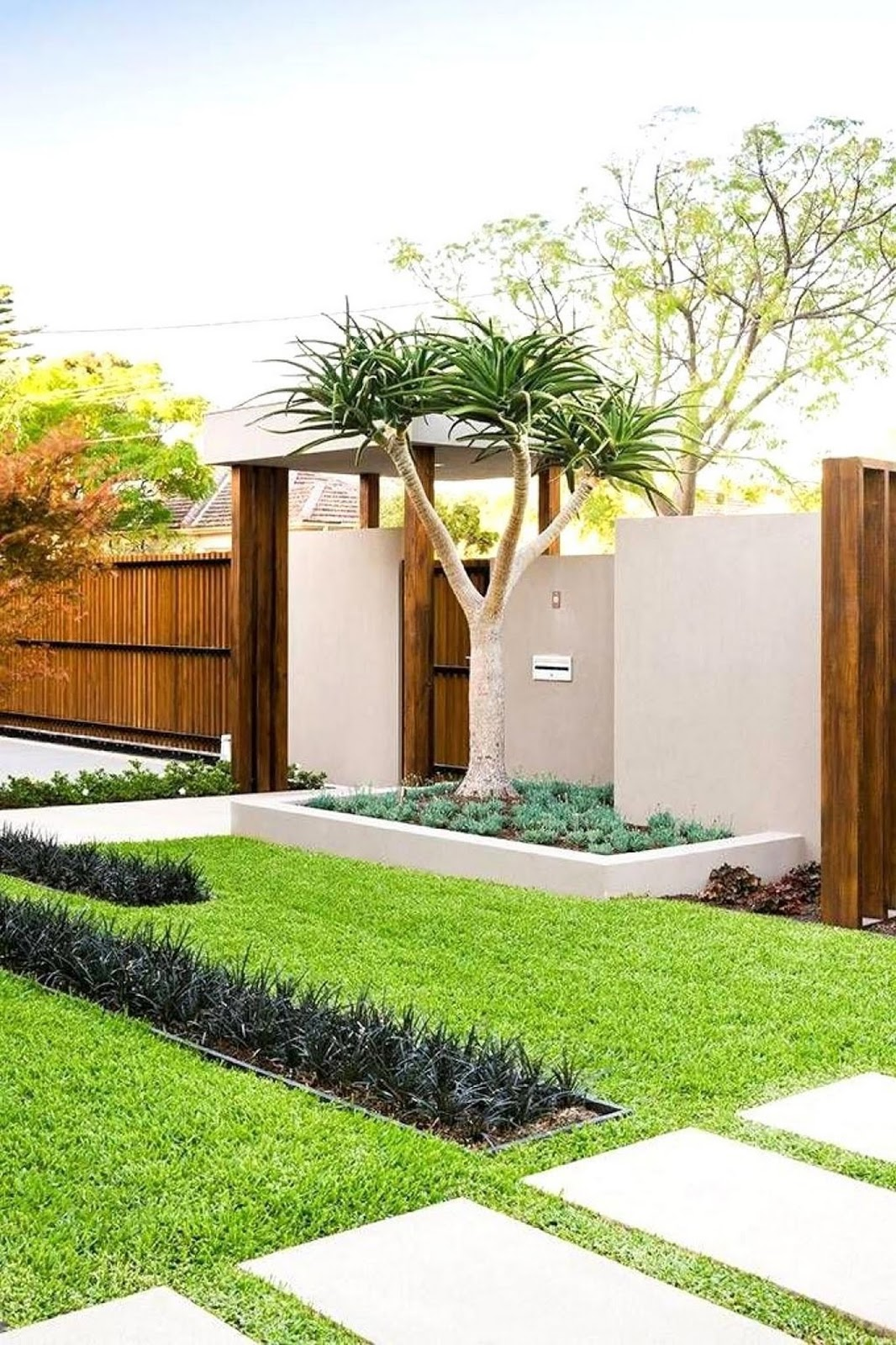 44++ Marvelous Front Yard - Mindblowing!