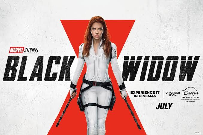 Black Widow (2021) WEBDL Subtitle Indonesia