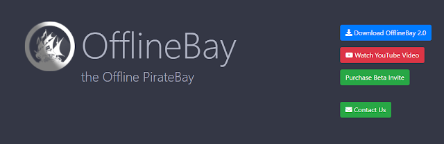 offlinebay: 10 Best Pirate Bay Alternatives To Use When TPB Is Down