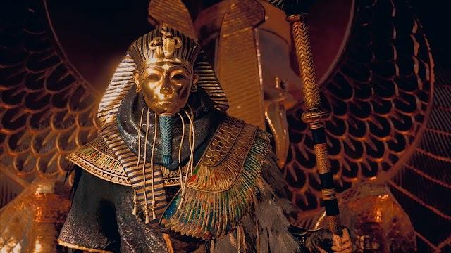 فرعون موسى ما لم تعرفه من قبل (الجزء الثالث)