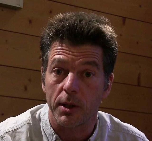 François-Marie Bréon extremista do miserabilismo verde poderia ser profeta da era pós-coronavírus