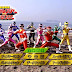 Download Denji Sentai Megaranger vs Carranger Subtitle Indonesia