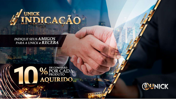 Unick Academy - A melhor empresa de marketing multinível do brasil