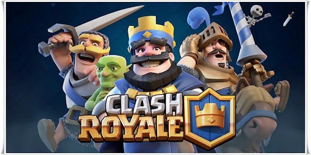 Clash-Royal-Logo