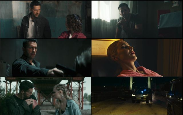 Legacy of Lies (2020) HD 1080p y 720p