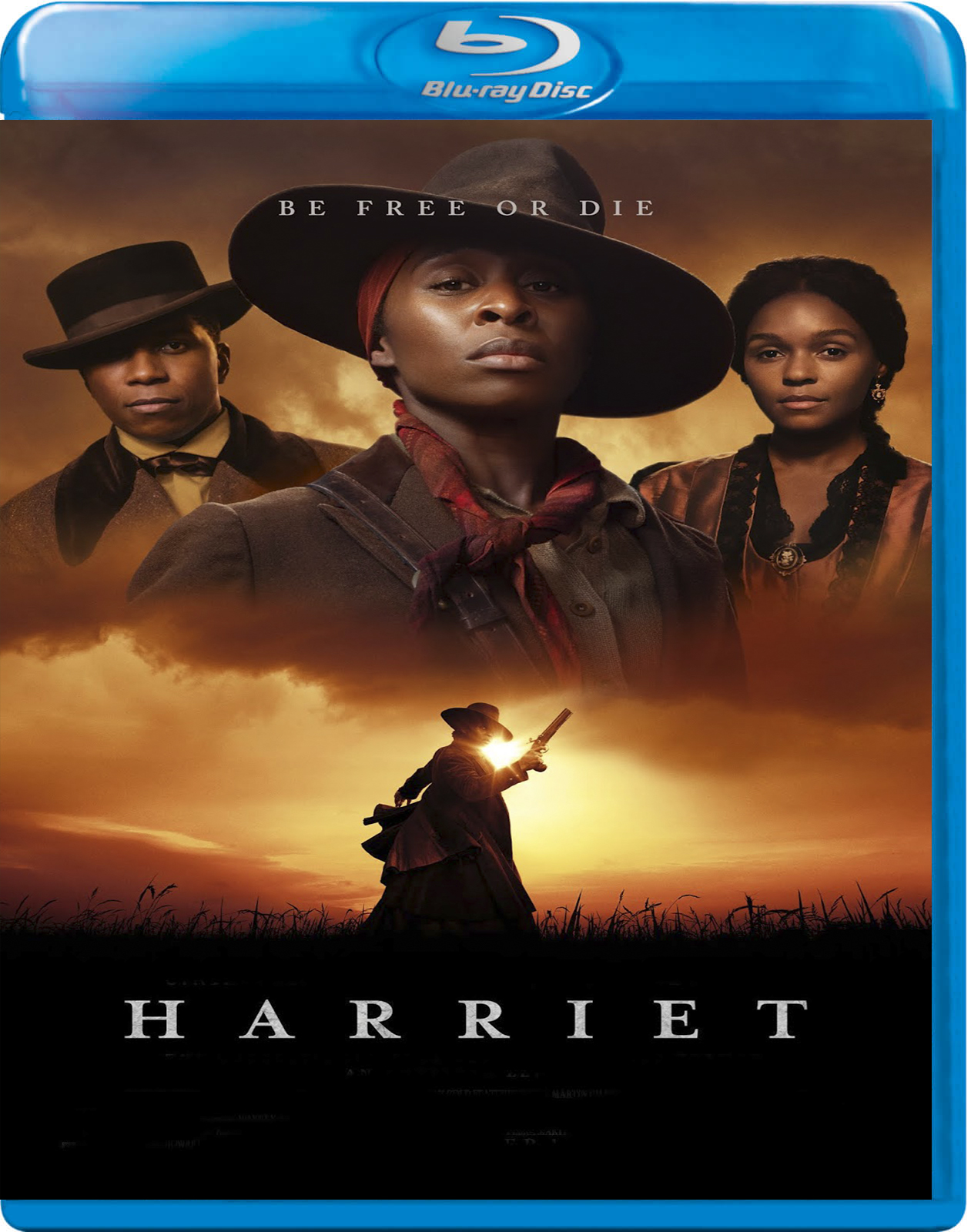 Harriet [2019] [BD50] [Latino]