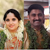 Actress Amritha Varnan married Prasanth Kumar |  photos