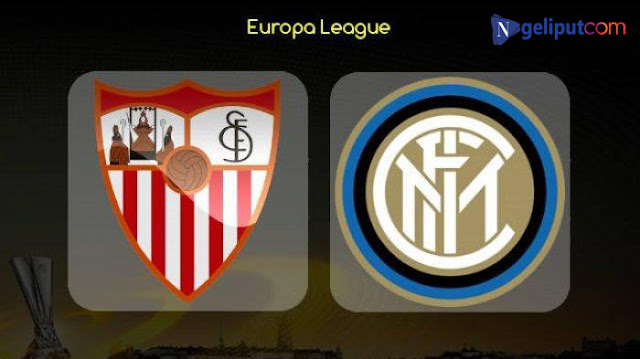 FINAL Liga Europa 2020 Sevilla vs Inter Milan - Preview, Prediksi hingga Catatan Rekor Kedua Tim