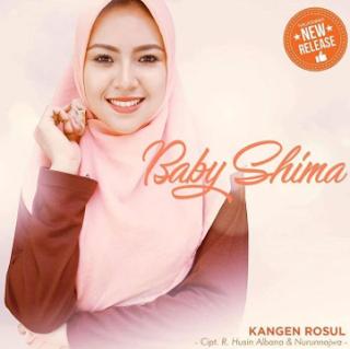 Baby Shima Kangen Rosul Mp3