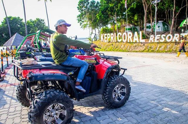 @WisataKepriCoral - Explore Batam Digital Kepri Promotion Society