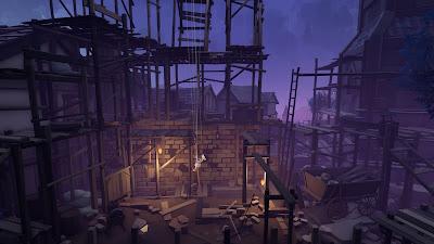 A Jugglers Tale Game Screenshot 7