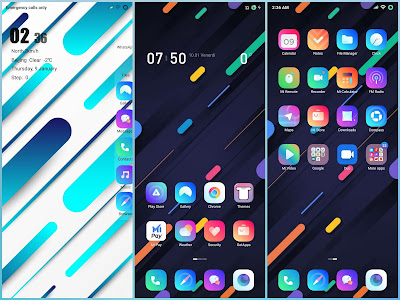 Best MIUI 11 Theme - White Color V11