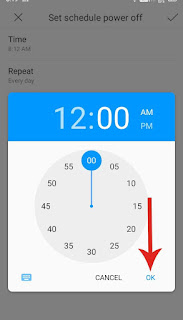 Automatic Switch ON OFF, Schedule Power ON And OFF, Schedule Power ON OFF, मोबाइल Automatic Switch ON OFF कैसे करें, tecno mobile trick