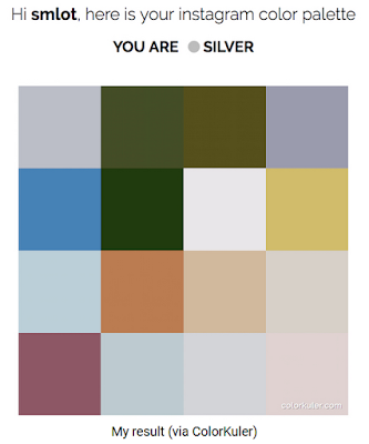 Apa instagram color palette Anda?