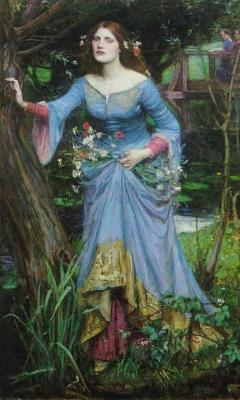 Victorian Musings: The Lady of the Rivers by Philippa Gregory  Victorian Musin...